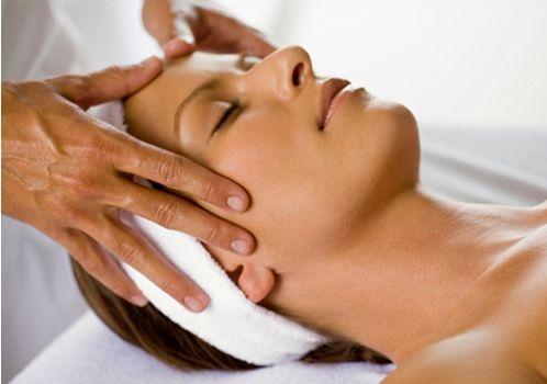 mejor masaje facial